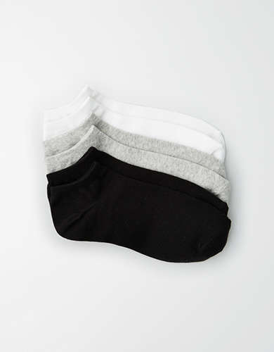 AEO Ankle Socks 3-Pack