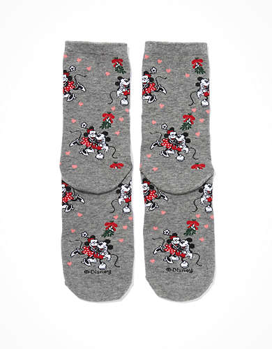 Disney X AE Crew Sock
