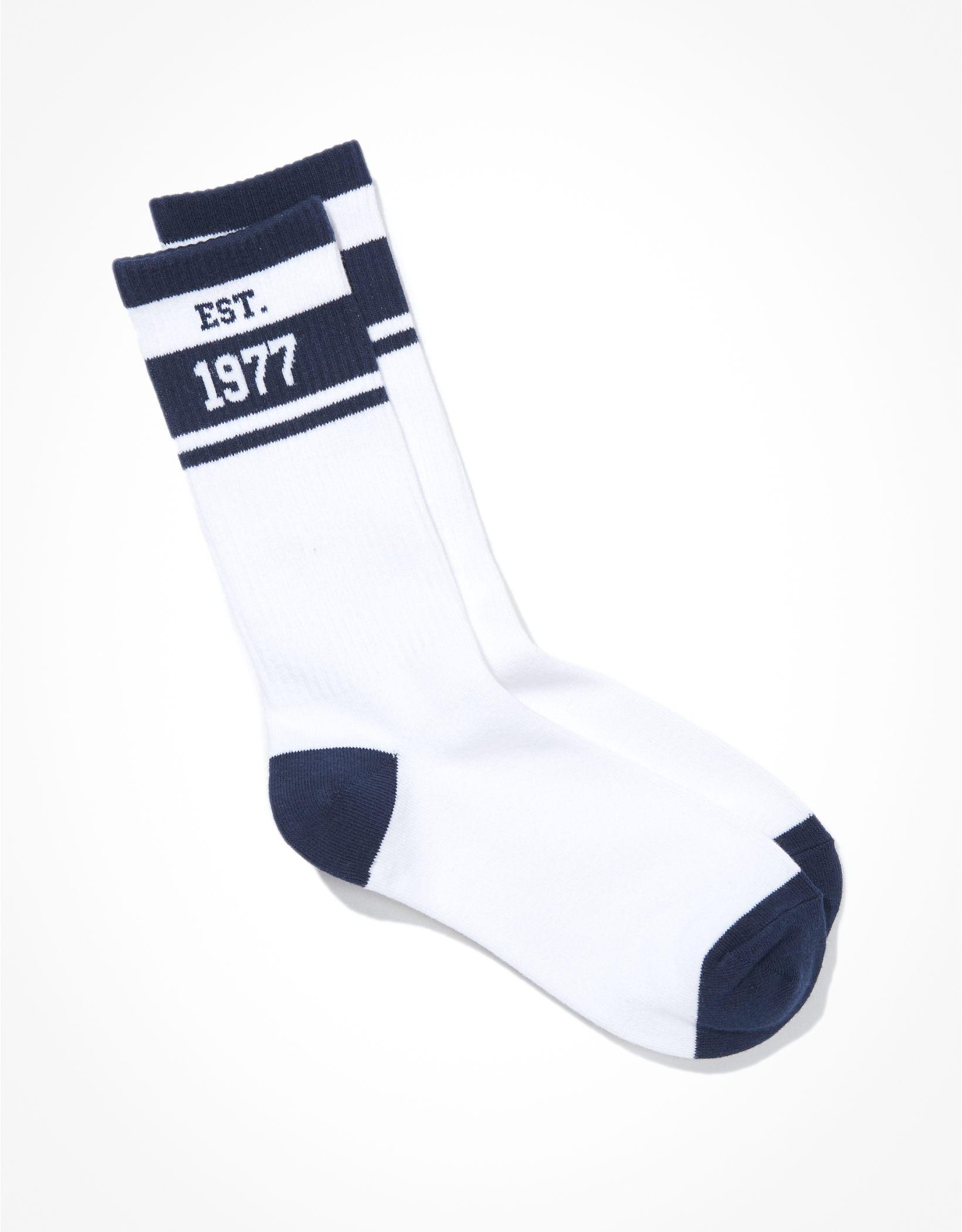 AE 1977 Dad Sock