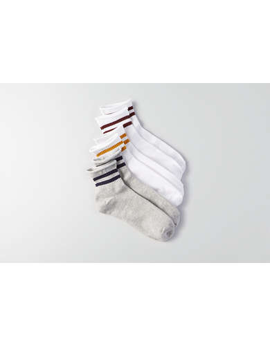 AEO Ankle Socks 3-Pack  -