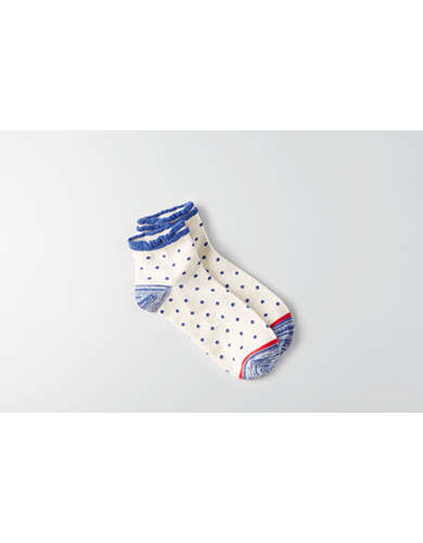 AEO Ruffled Ankle Socks  - Buy One Get One 50% Off
