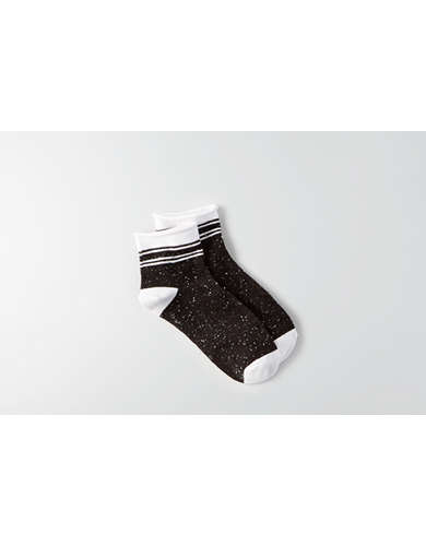 AEO Rolled Ankle Socks  -