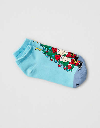 AEO Charlie Brown Ankle Sock 1-Pack