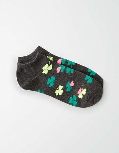 AEO Lucky Ankle Sock