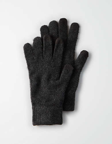 AEO Solid Touchpoint Glove -
