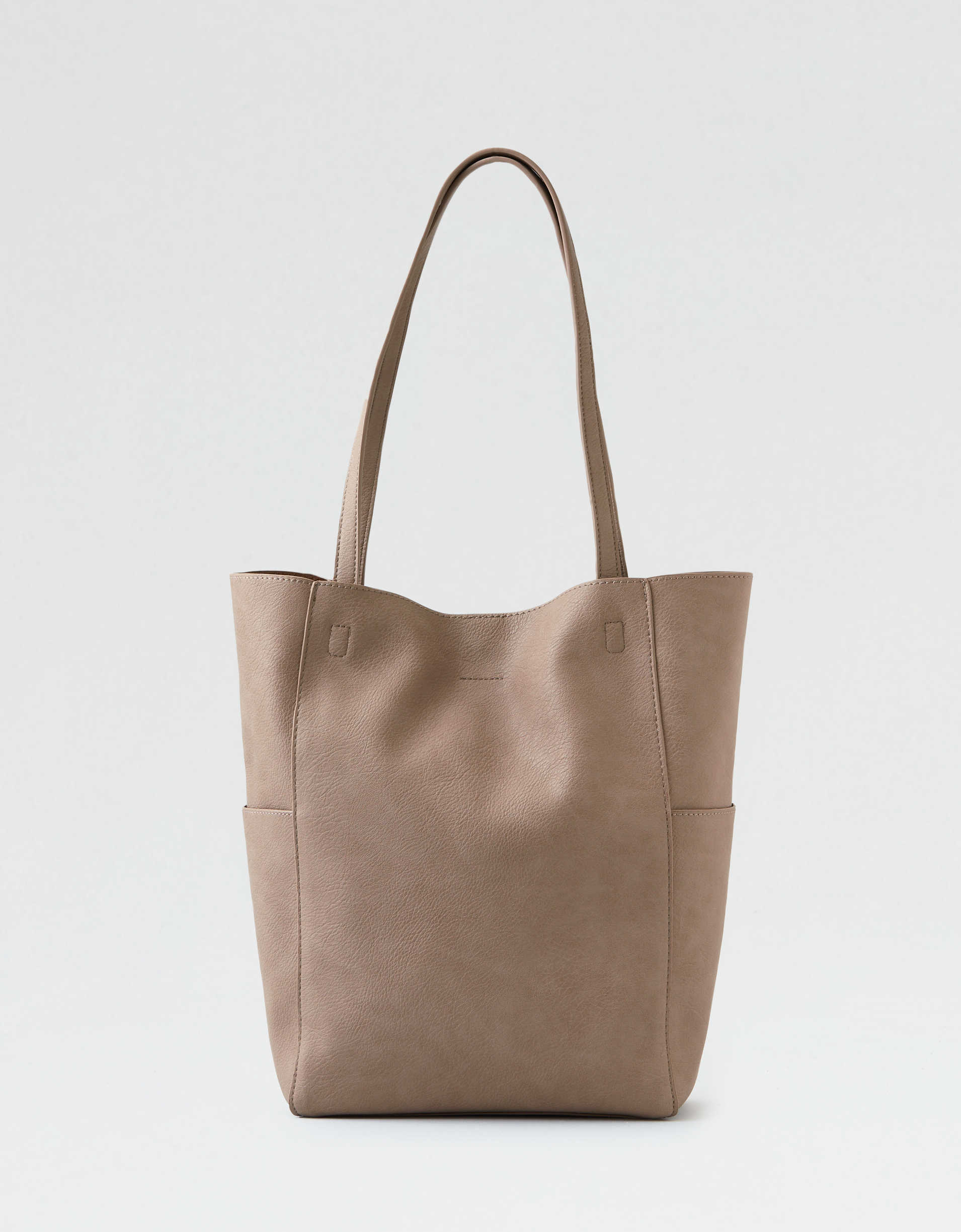 Street Level Pocket Tote