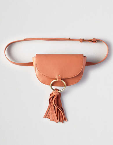AEO Mini Saddle Belt Bag -