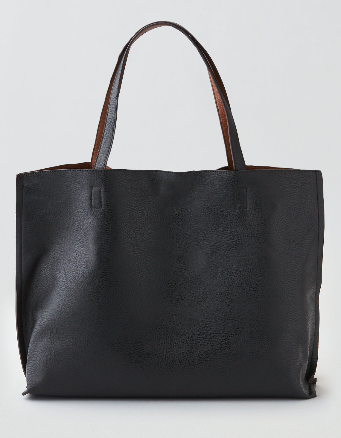 774f2fc4ed4fc Street Level Reversible Tote Bag