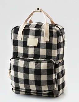 AEO Corduroy Backpack