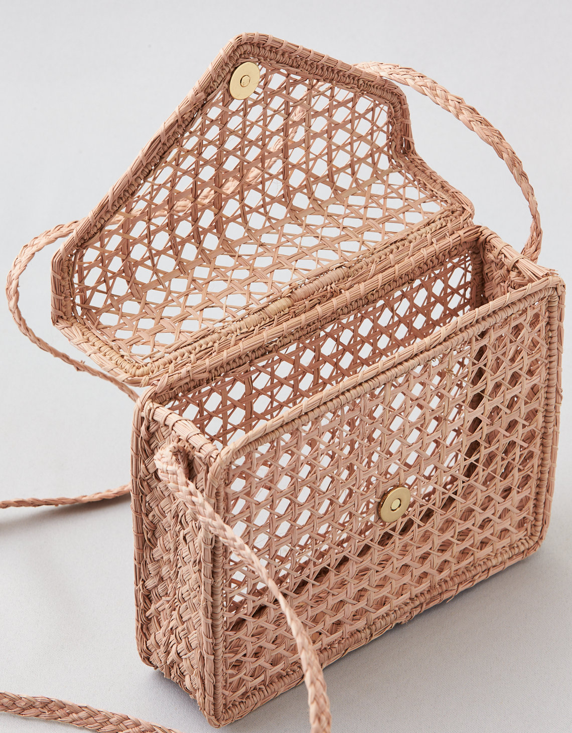 KAANAS Martinique Crossbody Bag