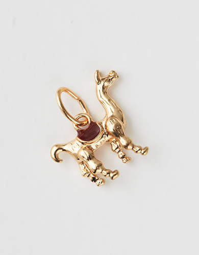 AEO Llama Charm - Create Your Own Jewelry