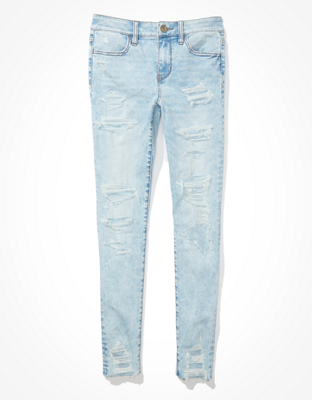AE Ne(x)t Level Temp Tech Patched Jegging