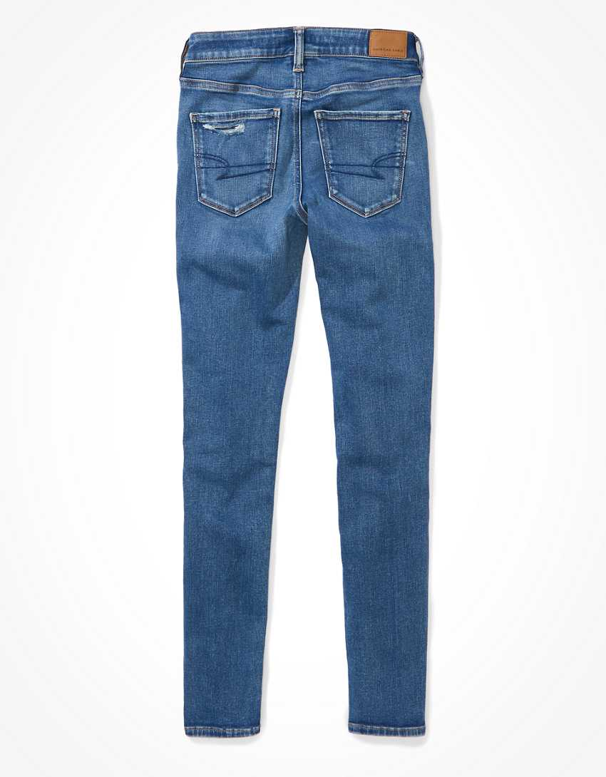 AE Ne(x)t Level Patched Jegging