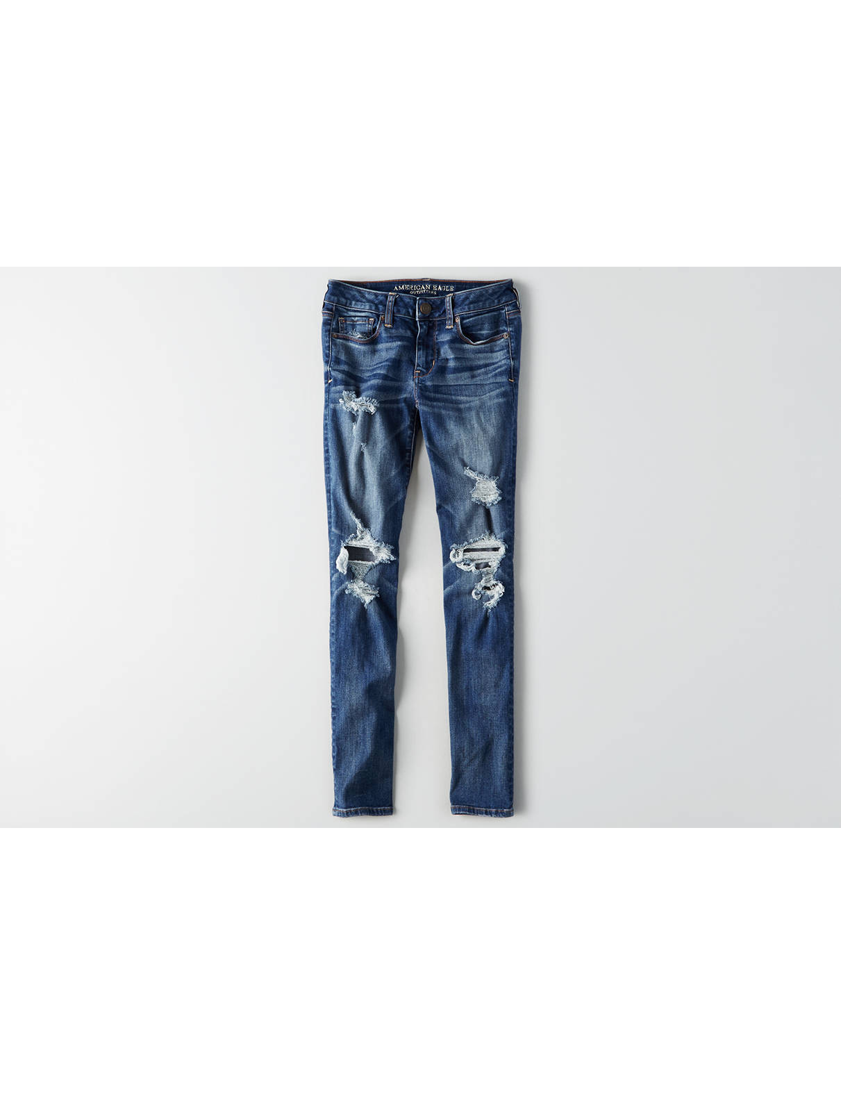 Display product reviews for AEO Denim X Skinny Jean - Skinny Jeans For Women American Eagle Outfitters