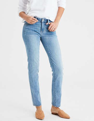 AE Denim X Skinny Jean