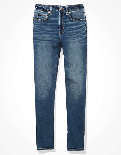 AE Ne(x)t Level High-Waisted Skinny Jean