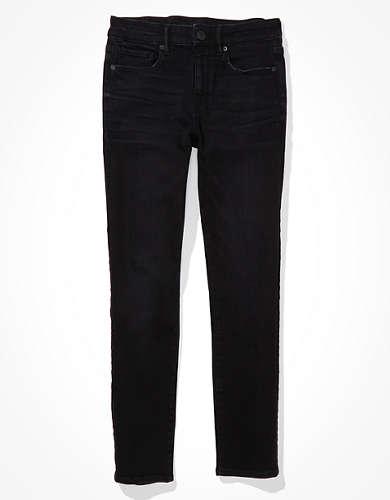 מכנסי ג'ינס AE Stretch High-Waisted Skinny