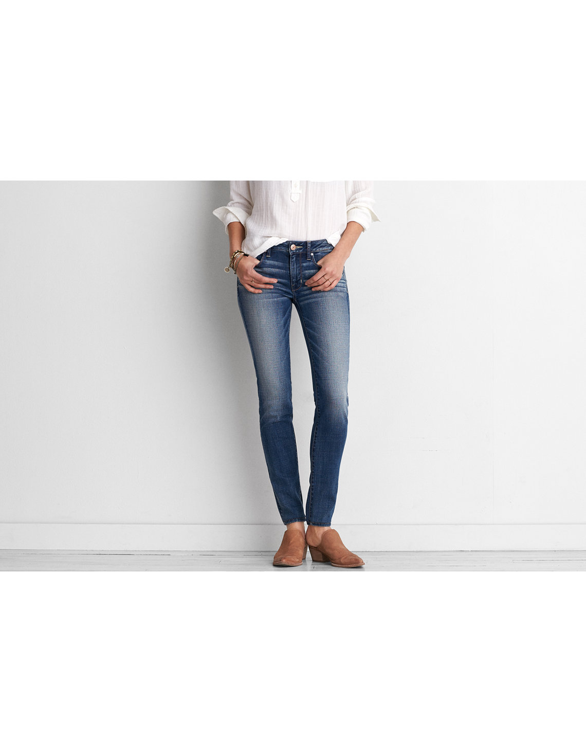 Skinny Jean - Long Jeans For Women American Eagle Outfitters