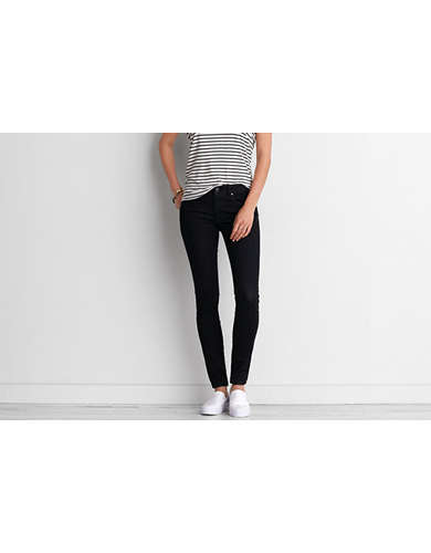 Womens Black Jeans | American Eagle Outfitters