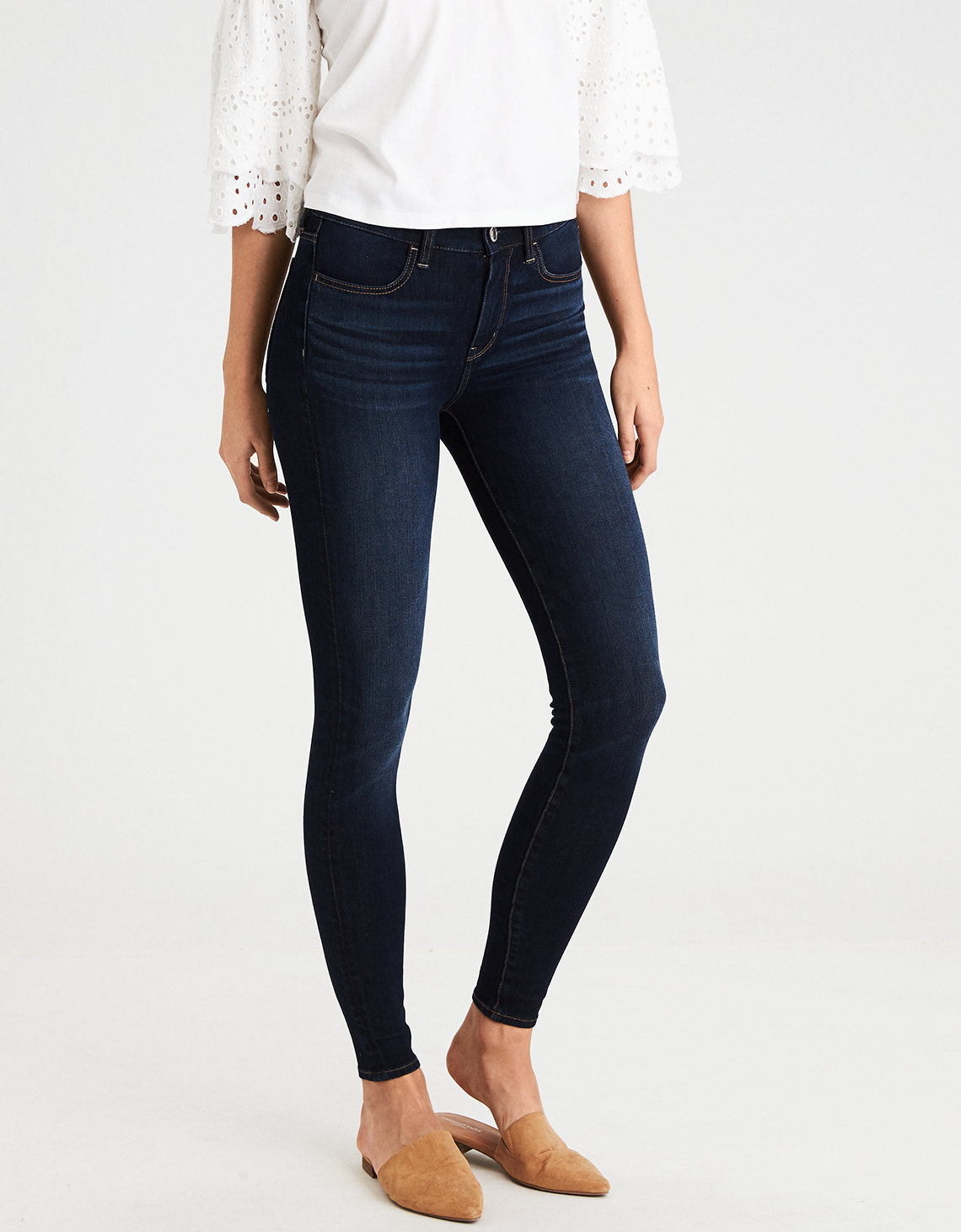 c353155159b0ea The Dream Jean High-Waisted Jegging