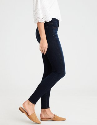 7c35d424 The Dream Jean High-Waisted Jegging