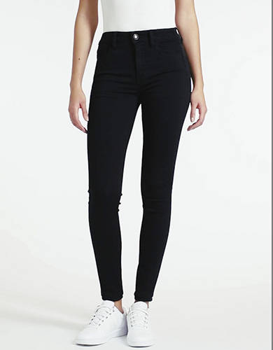 High-Waisted Jeans for Women   American Eagle Outfitters c7dfcbf137