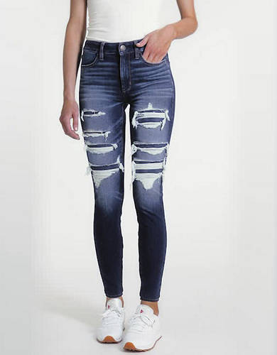 2b02a57f Jeans for Women: Curvy, Jegging, Skinny & More