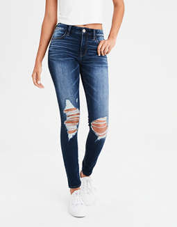 Ae Ne(X)T Level 360 High Waisted Jegging by American Eagle Outfitters