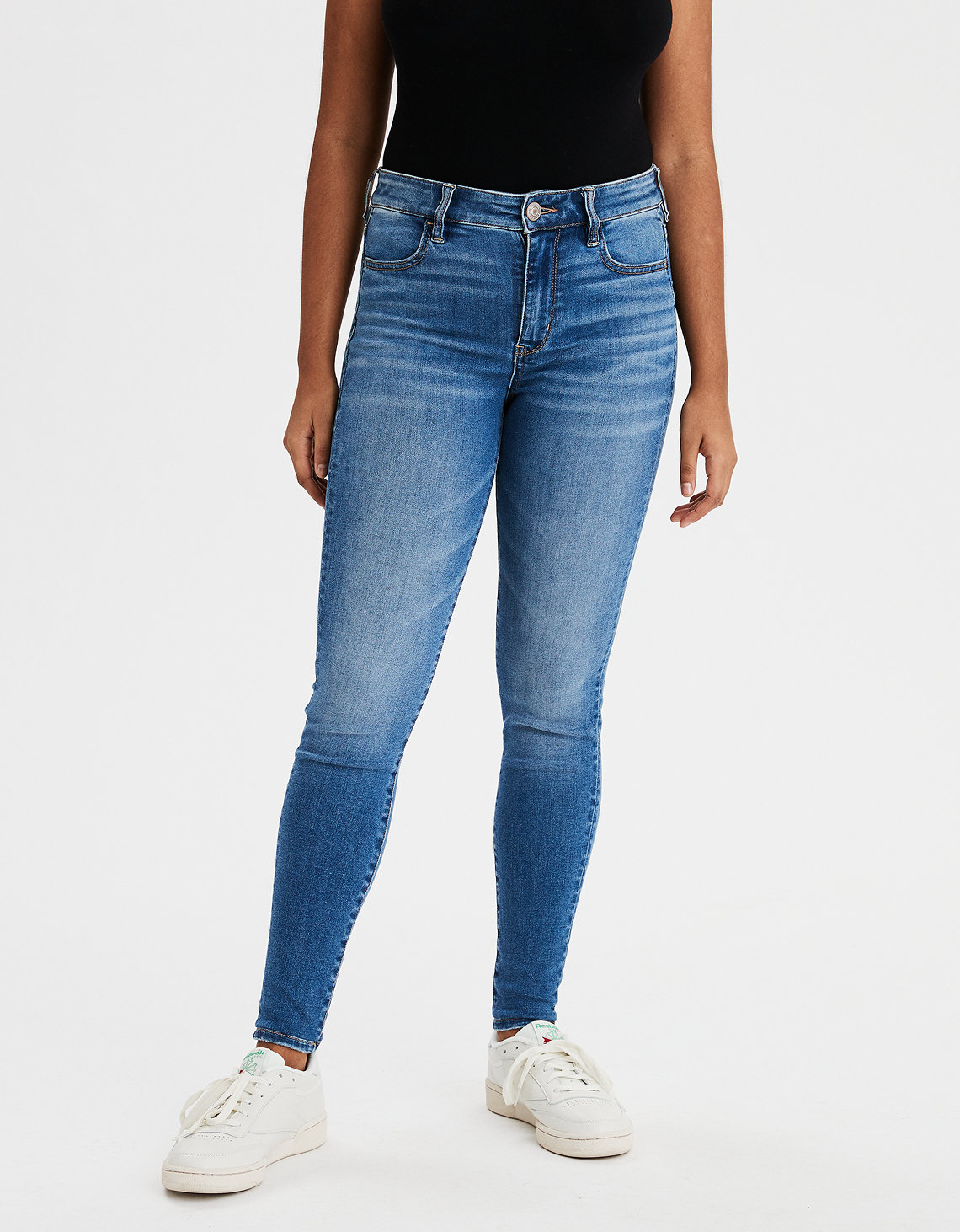 AE Ne(X)t Level High Waisted Jegging