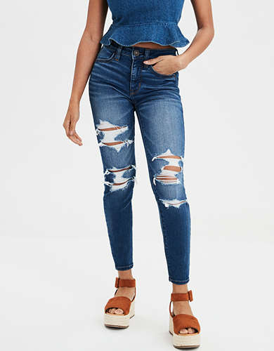 1494bb26a6a AE Ne(X)t Level High-Waisted Jegging