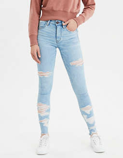 AE Ne(X)t Level High-Waisted Jegging