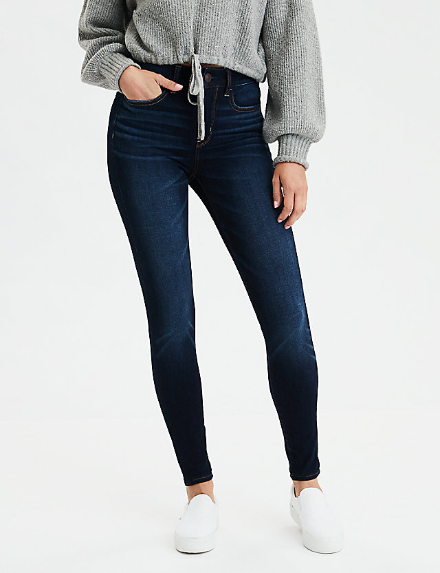 American Eagle: Jeans Sale! Women's Jeans Starting at .99 at American Eagle!