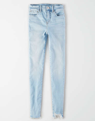AE The Lu(x)e Jean High-Waisted Jegging