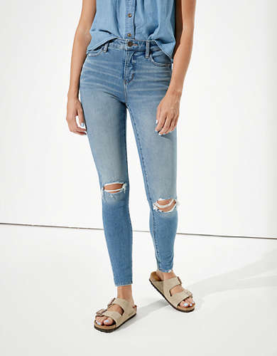 AE Dream High-Waisted Jegging