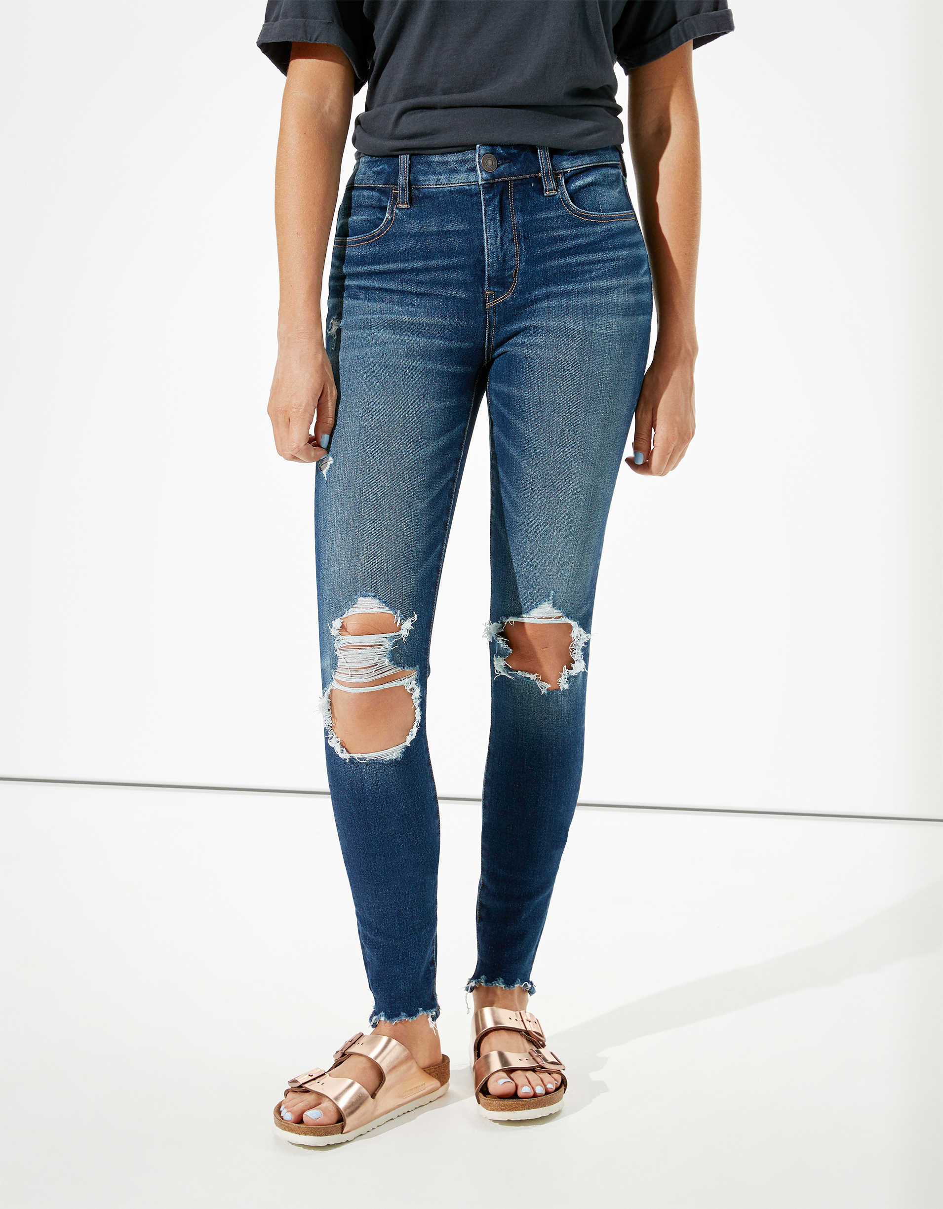 AE The Dream Jean High-Waisted Jegging