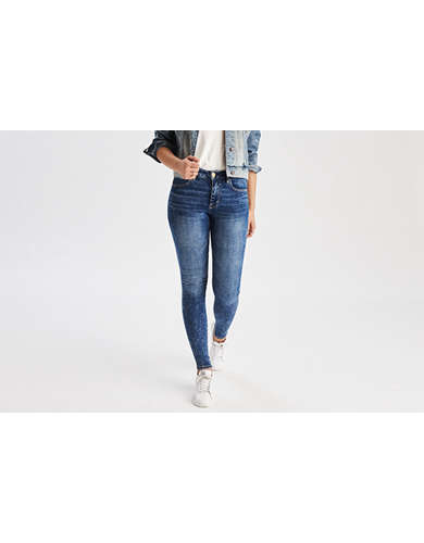 Skinny Jeans for Women | American Eagle Outfitters