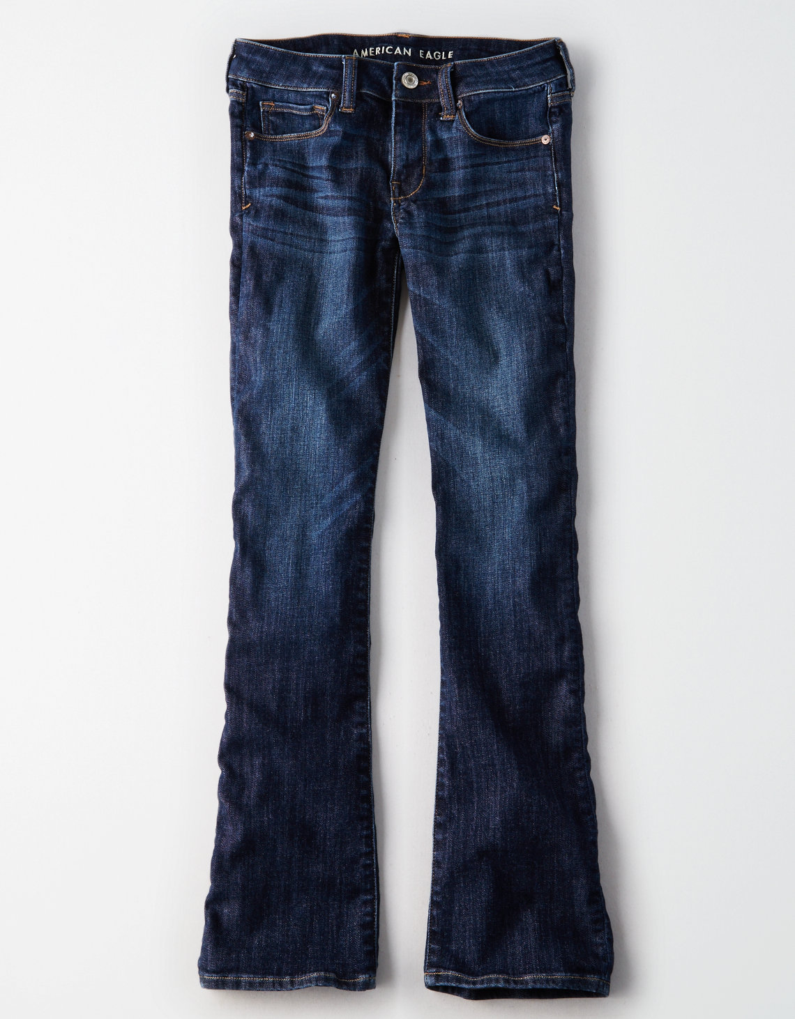 Ae Ne X T Level Skinny Kick Jean After Midnight American Eagle