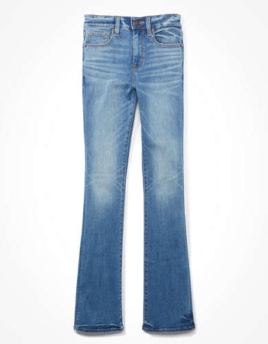 AE Ne(x)t Level High-Waisted Skinny Kick Jean