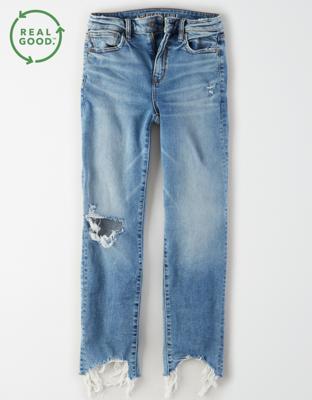 AE Slim Straight Jean