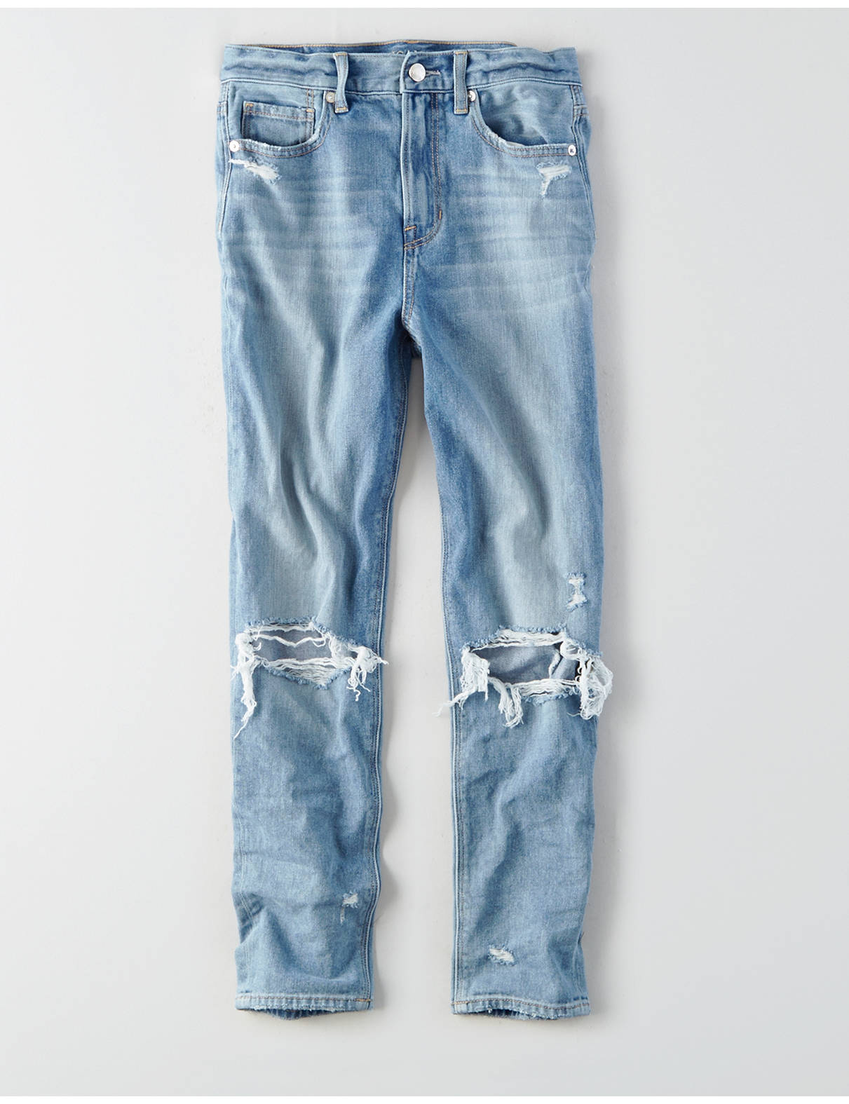 Display product reviews for Mom Jean