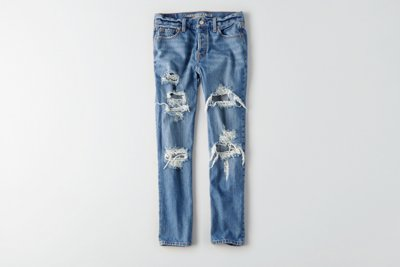 Vintage Hi-Rise Jean