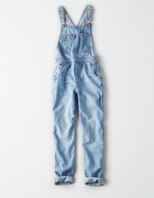 a7757d4310 This review is fromAE High-Waisted Tomgirl Denim Overall.