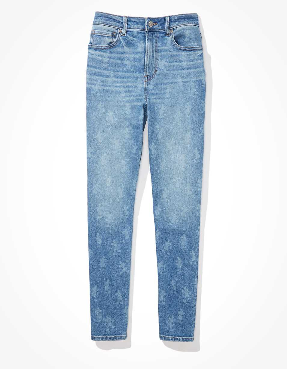 Disney x AE Mom Jean