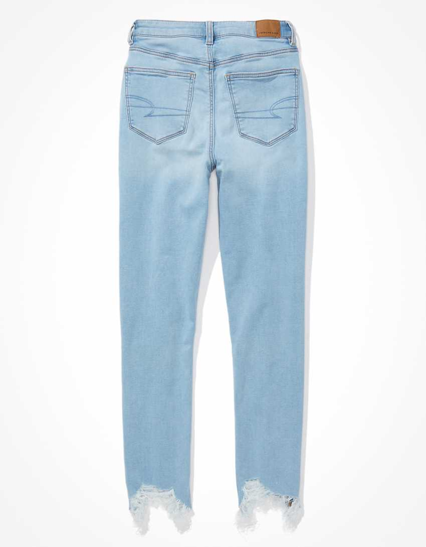 AE Ne(x)t Level Soft Knit Mom Jean