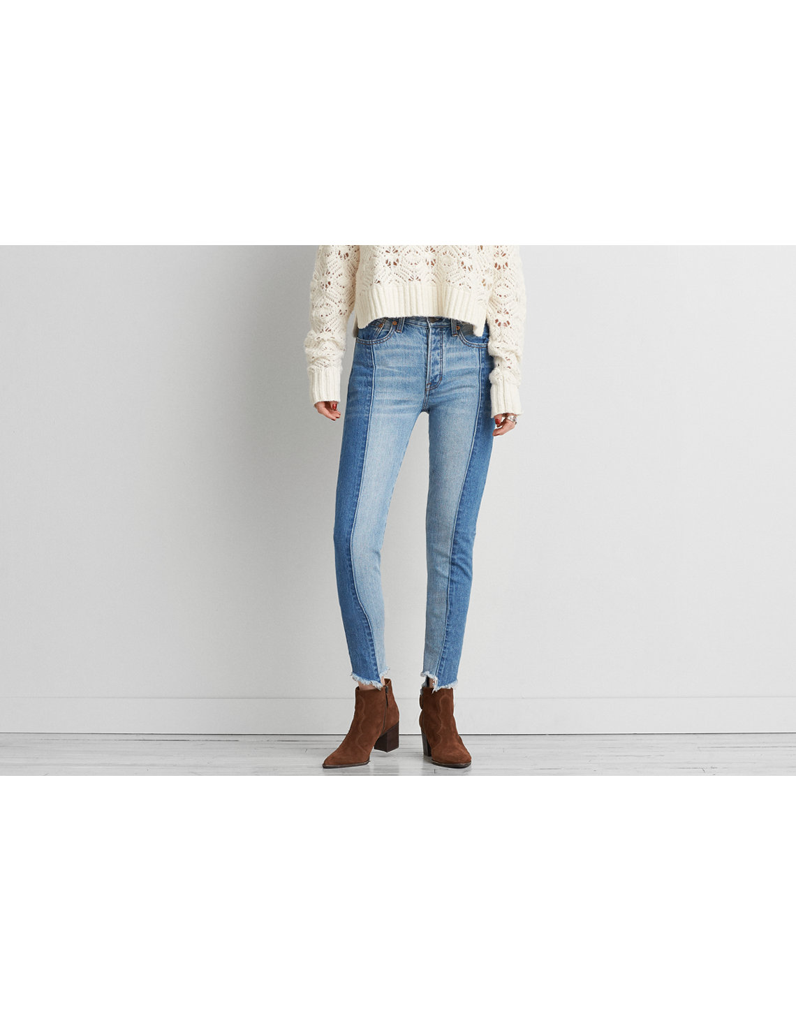 Colored Jeans | Ae.com | American Eagle Outfitters
