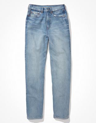 מכנסי ג'ינס AE Baggy Mom