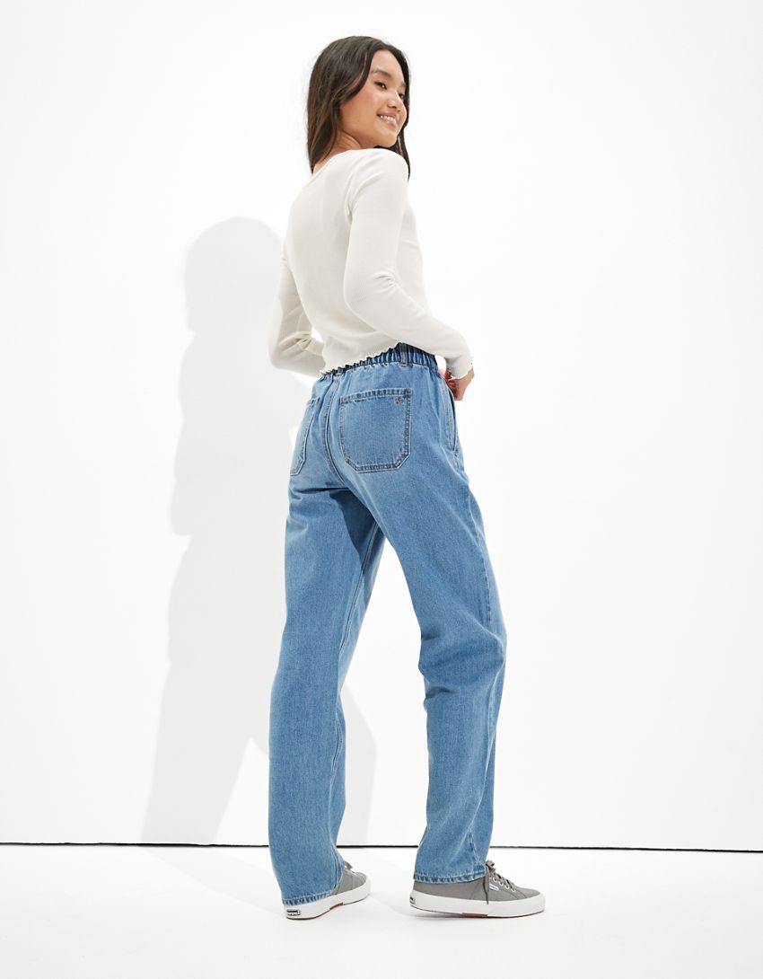 AE Baggy Mom Jean