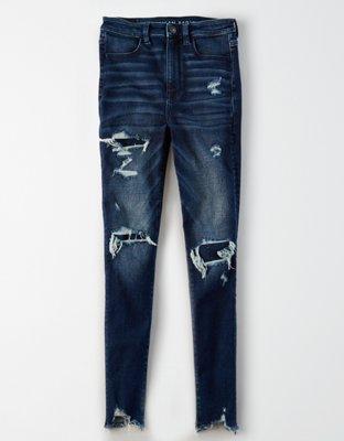 0fa48e1172 High-Waisted Jeans for Women
