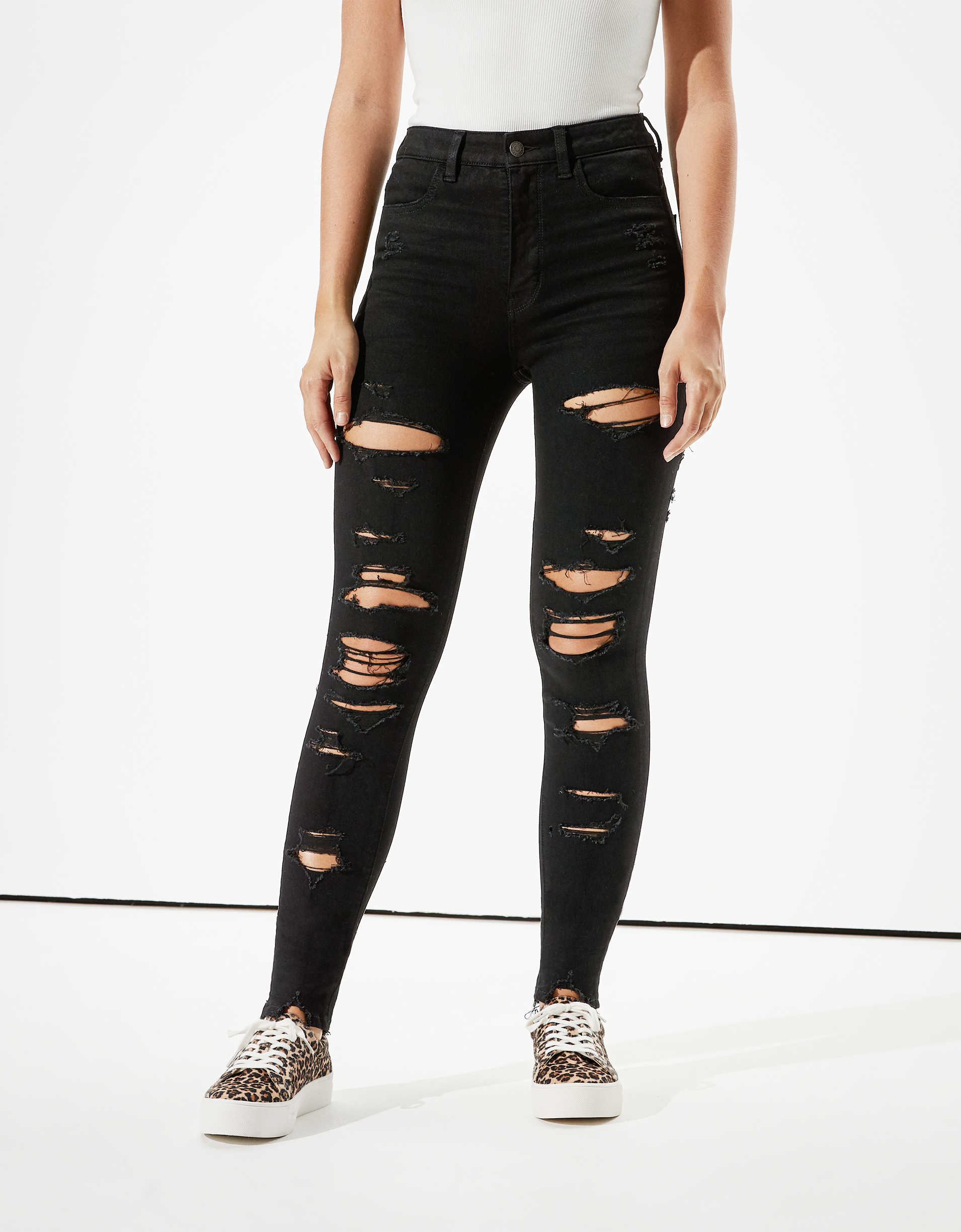 AE The Dream Jean Highest Waist Jegging