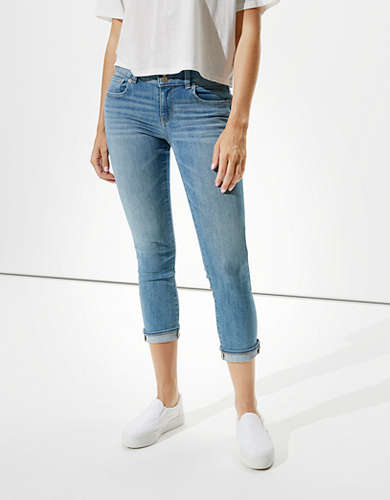 AE Ne(x)t Level Artist Crop® Jean
